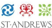 st andrews tourism logo