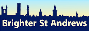 brighter st andrews logo
